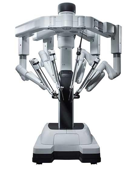 daVinci Robotic System